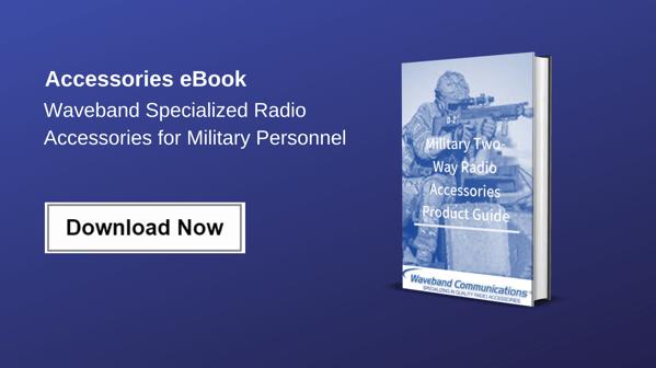Copy of Copy of Two-Way Radio Accessories eBook