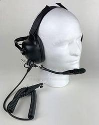 fire headset